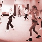 nitro kick kickboxing class workout at the studio